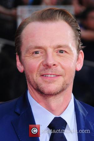 Simon Pegg Turned Practical Joker In Retaliation To Tom Cruise's Mission: Impossible Pranks