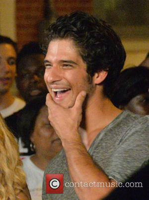 Tyler Posey Found Out He Lost Twilight Role From Taylor Lautner