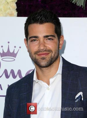Jesse Metcalfe - Hallmark Channel and Hallmark Movies & Mysteries Summer Press Tour at Private Residence - Beverly Hills, California,...
