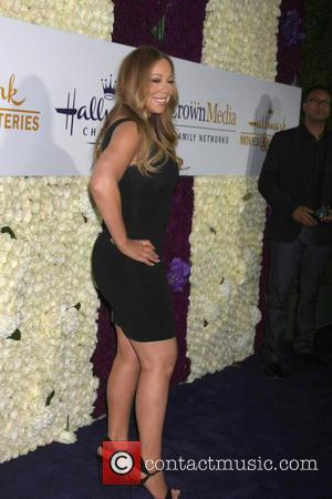 Mariah Carey Took Eight Years To Book Hollywood Walk Of Fame Star Ceremony