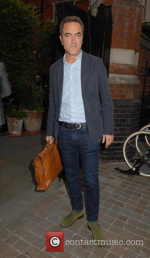 James Nesbitt To Star In ITV's 'The Secret', Based On True Story Of Murderer Colin Howell