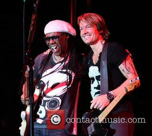 Nile Rodgers' Festival Marred By Storm
