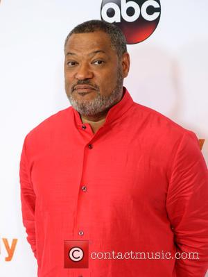 Laurence Fishburne To Play Nelson Mandela In Miniseries