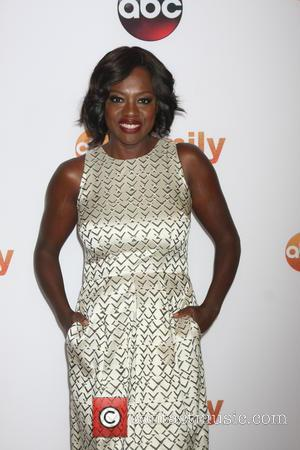 Viola Davis Gives Emotional Speech As She Makes Emmy Awards History