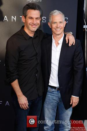Hutch Parker and Simon Kinberg