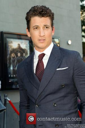 Miles Teller Hits Back At Magazine Bosses