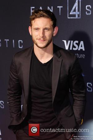 Jamie Bell Undertook Siege Training For Hostage Drama