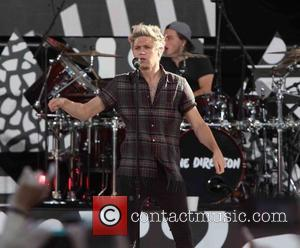 Niall Horan Tired Of One Direction Car Chases