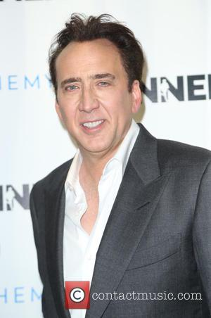 "Nicolas Cage Thinks He Would Have Made A ""Great Joker"""
