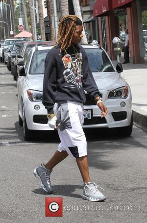 Fetty Wap Hospitalised After Motorcycle Accident