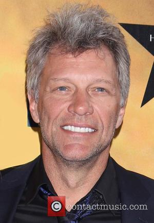 Jon Bon Jovi Finds New Venue For Vancouver Show