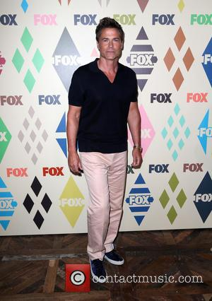 Rob Lowe - 2015 Television Critics Association Summer Press Tour - FOX All-Star Party at SOHO HOUSE - West Hollywood,...