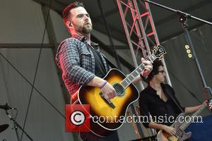 David Nail Is A Father To Twins