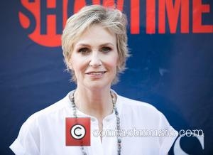 Jane Lynch - The CBS, The CW, and Showtime 2015 Summer TCA Party at Pacific Design Center - Arrivals at...