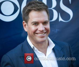Actor Michael Weatherly Charged With Dui