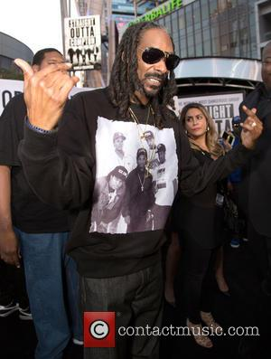 Snoop Dogg Sued Over Movie Sequel