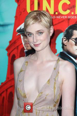 Elizabeth Debicki To Receive Breakthrough Honour