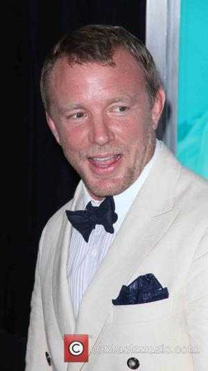 Guy Ritchie Presented With Jujitsu Honour At Movie Afterparty