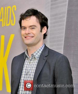 Bill Hader's New Tv Comedy Postponed Following Virginia Tragedy