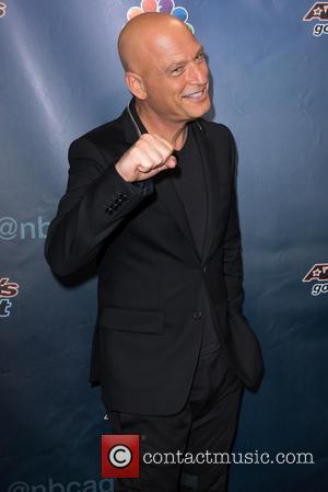 Howie Mandel Sorry For Bulimia Joke On Live Tv