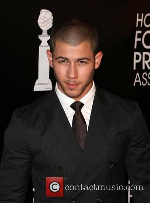 Nick Jonas Cancels Appearance At U.k. Festival