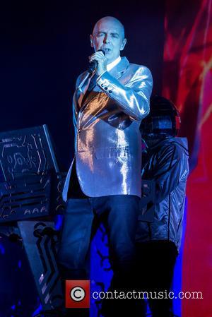 Pet Shop Boys and Neil Tennant