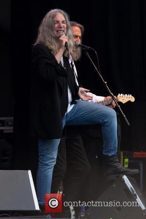 Patti Smith, Way Out West Festival