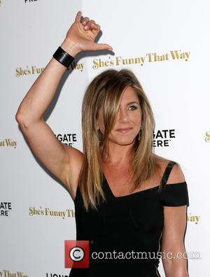 Jennifer Aniston: 'My Wedding Was A Beautiful Private Moment'