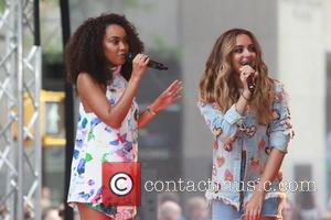 Little Mix Set Sights On The Big Screen