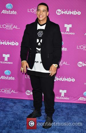 Daddy Yankee And Nicky Jam Top Premios Tu Mundo
