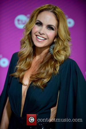 Lucero To Host First-ever Latin American Music Awards