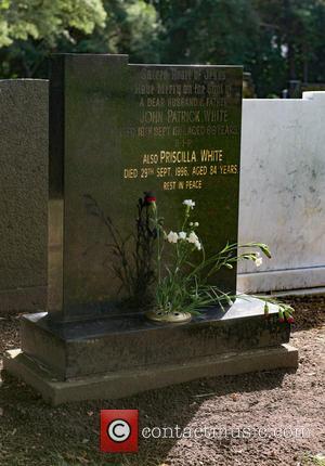 Cilla Black and Cilla Blacks Grave