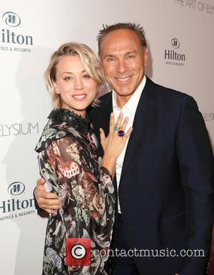 Kaley Cuoco-sweeting Joins Sofia Vergara Atop Forbes Rich List