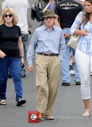 Woody Allen Museum Plans Anger Campaigners In Barcelona