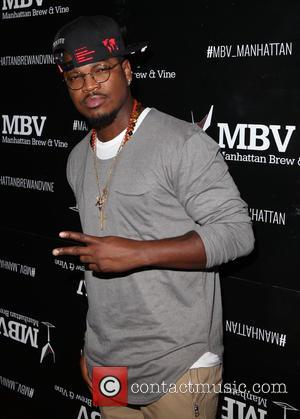 Ne-yo Is Married And Preparing To Welcome Another Child