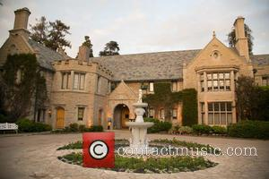 Atmosphere and Playboy Mansion