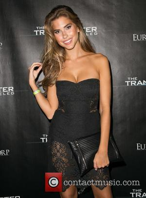 Kara Del Toro - The Playboy Mansion hosts EuroaCorp's 'The Transporter Refueled' screening at The Playboy Mansion, Playboy Mansion -...