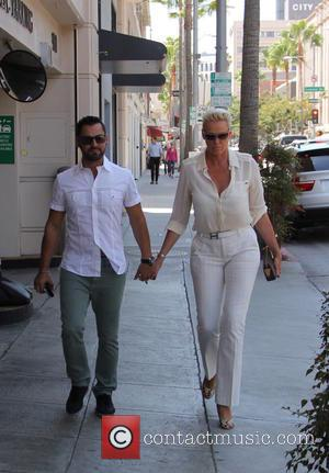 Brigitte Nielsen Defends Motherhood In Her Fifties