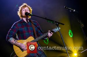 Ed Sheeran Fuels New Romance Rumours With Las Vegas Trip