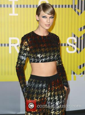 Taylor Swift Trademarks Title For Unpublished Novel