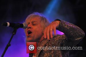 Bob Geldof, Boomtown Rats