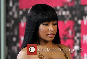 Nicki Minaj Berates Reporter When Asked About Drake And Meek Mill Feud