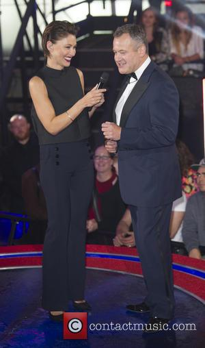 Paul Burrell and Big Brother