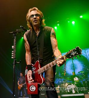 Rick Springfield Has Never Seen Jessie's Girl Again