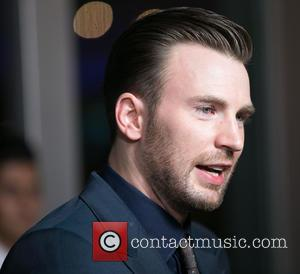 Chris Evans - Los Angeles Premiere of 'Radius and G4 Productions' 'Before We Go' at ArcLight Cinemas - Arrivals at...
