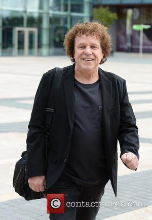 Leo Sayer Eyes Glastonbury Slot