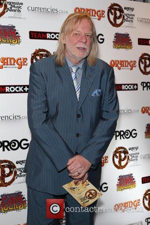 Rick Wakeman Postpones Tour Dates Over Health Issues
