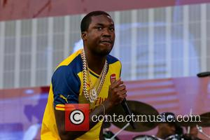 Meek Mill's Attorneys Launch Appeal Against Prison Sentence