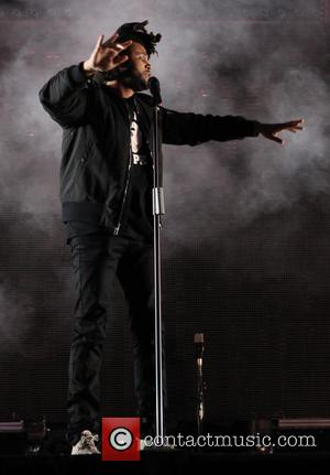 The Weeknd Makes It Three Weeks At Billboard 200 Number One