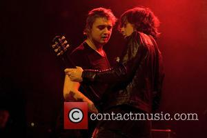 Karl Barat, Pete Doherty